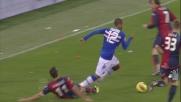 Il goal di Icardi spegne le speranze del Genoa e vale il 3-1 per la Sampdoria