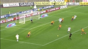 Calcione di Grossmuller a Marilungo: rigore per la Sampdoria