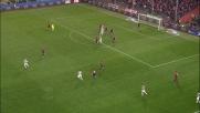 Il goal di Iaquinta riprende il Genoa sul 2-2