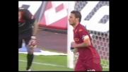 Totti non perdona l'Udinese dal dischetto e segna il goal della bandiera
