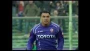 Goal pazzesco di Bojinov, la Fiorentina accorcia le distanze dalla Lazio