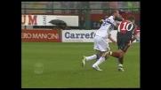 Fallaccio di Pieri su Foggia, Sampdoria in dieci