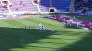 Al Dall'Ara Giaccherini trafigge la Lazio con un bellissimo goal su punizione