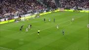 Gran goal da fuori area di Marchisio in Juventus-Udinese