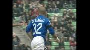 Di Biagio segna un goal da lontanissimo al Friuli