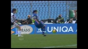 Del Piero e il tacco fatato contro l'Udinese