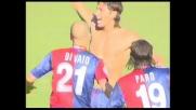 Borriello regala un goal spettacolare ai tifosi del Genoa