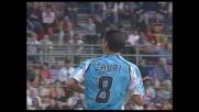 Taibi manda in angolo le speranze della Lazio