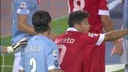 Barreto, goal da opportunista contro il Napoli