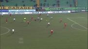 Conclusione di Armero da dimenticare contro il Cagliari