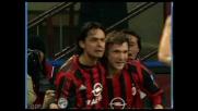 Il goal di Inzaghi sblocca il risultato con l'Empoli a San Siro