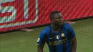 Muntari chiude la contesa: l'Inter batte la Lazio 2-0