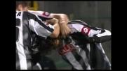 Il goal di testa di Felipe gela il Barbera, l'Udinese riagguanta il Palermo