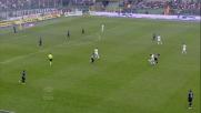 La Lazio con Cana trova un goal da cineteca a Bergamo