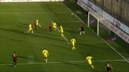 Miracolo di Boruc che nega la gioia del goal a Cossu