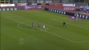 Andujar in uscita evita il goal su conclusione di Ibarbo