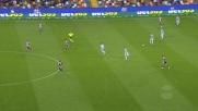 Kone e Keita cercano il goal in Udinese-Lazio ma le difese hanno la meglio