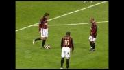 Il Milan fa 3-1 con il Chievo grazie ad un gran goal di Seedorf