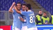 Klose, solito goal da bomber d'area contro l'Udinese