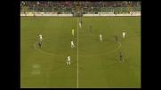 Gran dribbling e goal di Santana per il pokerissimo della Fiorentina sul Cagliari