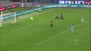 Ceppitelli stende Immobile e concede un rigore alla Lazio