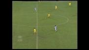 Zarate dà il via alla rimonta della Lazio con il goal del 3-1