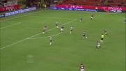 Thiago Silva ferma l'Udinese con il tacco