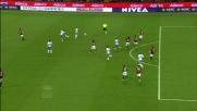 Capuano incanta San Siro con un gran goal dai 30 metri