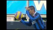 Il goal di Ibrahimovic dà la vittoria all'Inter nel derby