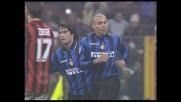 Goal su rigore in Inter-Milan, Ronaldo non sbaglia