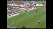 Udinese vicina al goal con il colpo di testa di Iaquinta, decisiva la mano di Antonioli