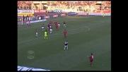 Girata in goal da rapace, Colombo raddoppia per il Livorno!