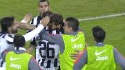 Llorente punisce col goal la disattenzione della difesa del Cagliari