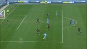 Goal di Mertens a giro sul secondo palo a Verona