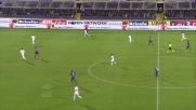 La doppietta di Babacar porta la Fiorentina sul momentaneo 2-0 contro i friulani