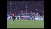 Il goal di testa di Gilardino alla Sampdoria vale il raddoppio per il Milan