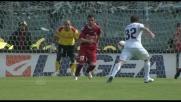 Brocchi regala tre punti alla Lazio all'Armando Picchi