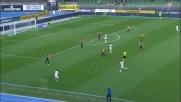 A Verona la girata ravvicinata di Ibarbo sbatte contro Rafael