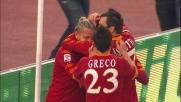 Un goal di Juan decide la sfida fra Roma e Bari