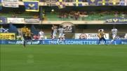 Il goal di testa di Juanito Gomez all'ultimo respiro regala il pareggio al Verona