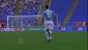 Candreva segna il goal vittoria contro il Sassuolo