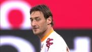 Criscito nega a Totti un goal già fatto
