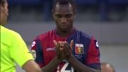 Ingresso con preghiera per Pape Moussa Konate