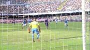 Il goal di Kalinic riaccende le speranze viola a Napoli