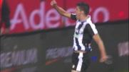 Goal di Perica, l'Udinese accorcia le distanze contro il Napoli