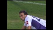 Pazzini buca la girata al volo, Genoa-Fiorentina finisce senza goal