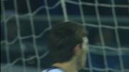 Monachello contro il Genoa ha un'occasione d'oro ma la spreca calciando a lato