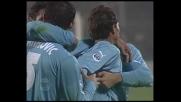 Cesar firma il blitz della Lazio a Bergamo