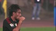 Aquilani apre le marcature al San Paolo