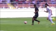 Bacca spaventa il Torino, la punta del Milan viene chiusa in angolo